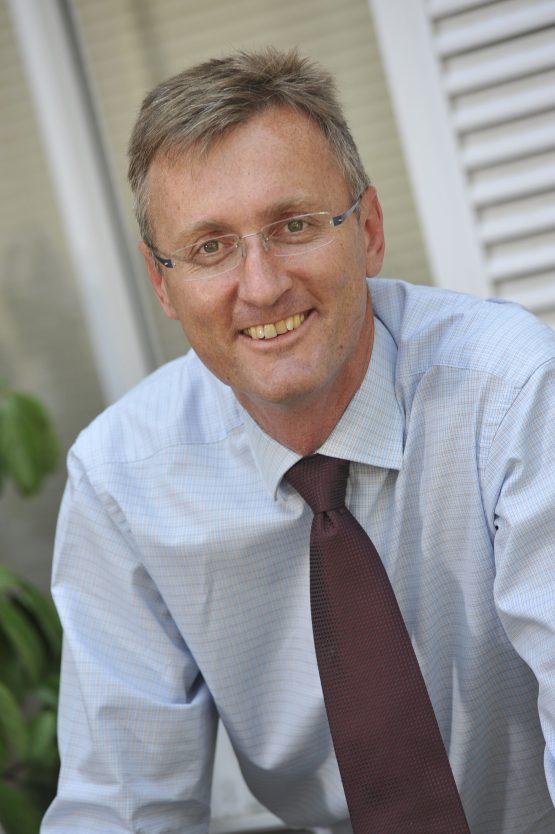 Peter Hayward-Butt, CEO Ethos Capital