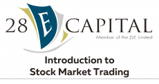 28E User Guide: Introduction to Stock Market Trading
