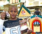 Checkers wins in the supermarket battle of the freebies