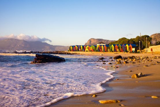 South Africans are eager to get out of their homes after being cooped up for months on end. Image: Shutterstock