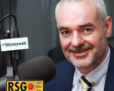 RSG Geldsake met Moneyweb – Maandag 30 Augustus 2021