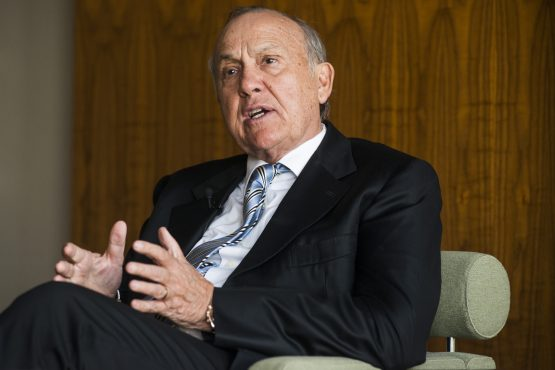 Benguela Global Fund Managers has written to Steinhoff chairman, Christo Wiese, asking the entire board to resign. Picture: Bloomberg