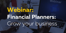 WEBINAR: Financial Planners: Grow your business