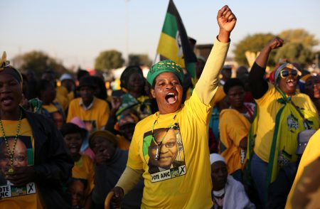 'Make-or-break' time for SA as ANC chooses new leaders