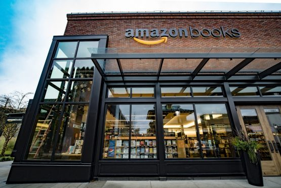 Technology giant Amazon is one of the companies that is popular with investors. Picture: Shutterstock