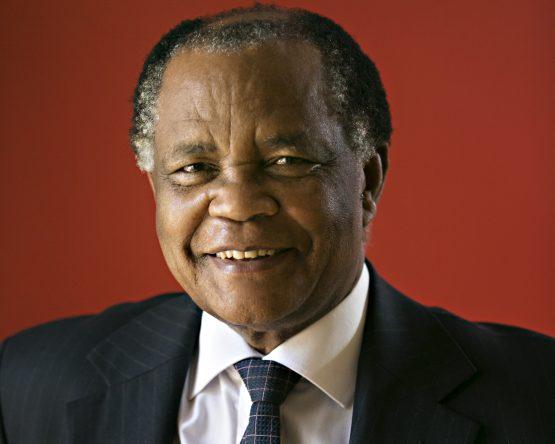 Tax Ombud, judge Bernard Ngoepe