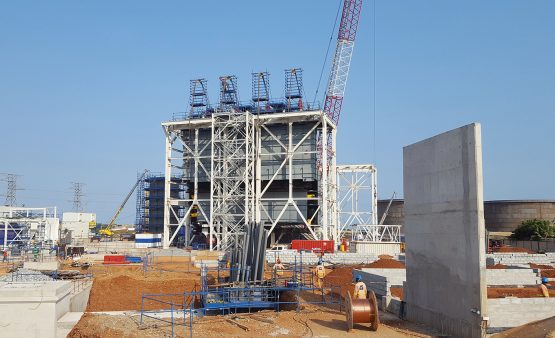Group Five construction company releases results. Picture: Supplied