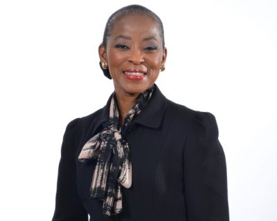 'We all have a seed of greatness that lies within us' - Dolly Mokgatle