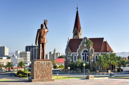 Is Namibia following in SA's footsteps with downgrade?