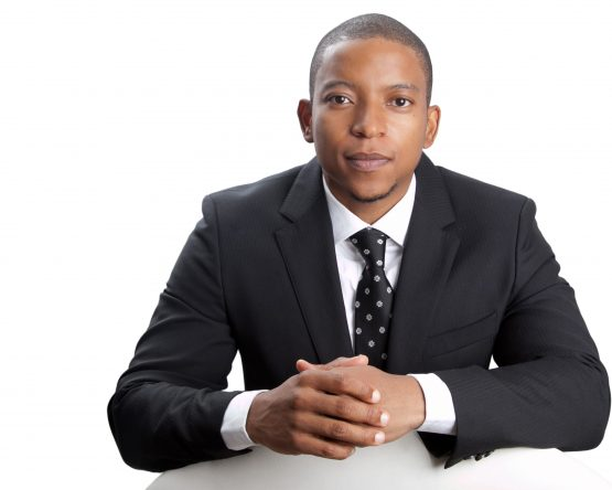 Royal Investment Managers CEO Kabelo Rikhotso