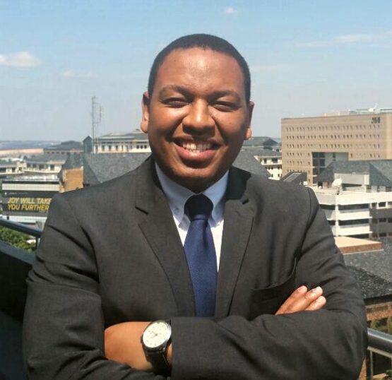 Mduduzi Luthuli from Luthuli Capital