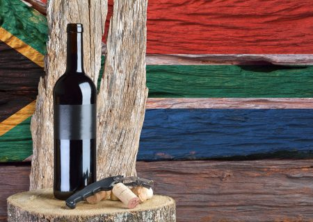 Investing in SA's fine wines: An expert navigation