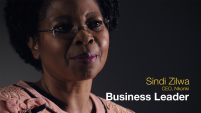 Series 2, Episode 5: The Sindi Zilwa Business Leadership journey