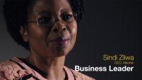 Series 2, Episode 5: The Sindi Zilwa Business Leadership journey