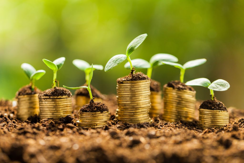 Is high finance growing a social conscience?
