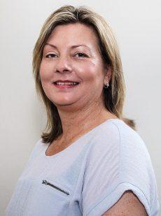 Karin Haggard-Andrea