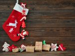 Investments in the Christmas stocking