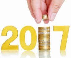 Beleggingskundiges en luisteraars se voorkeur-beleggingskeuses vir 2017r
