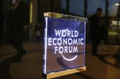 Six charts that will define Davos