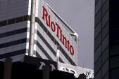 Rio said to get approaches on last two Australian coal mines