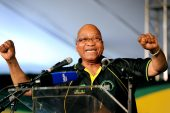 SA president outlines ambitious oil exploration plans
