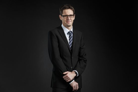 Andrew Lapping, chief investment officer at Allan Gray. Picture: Supplied