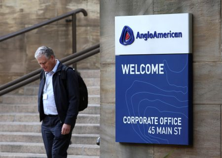 Anglo American resumes dividend six months early
