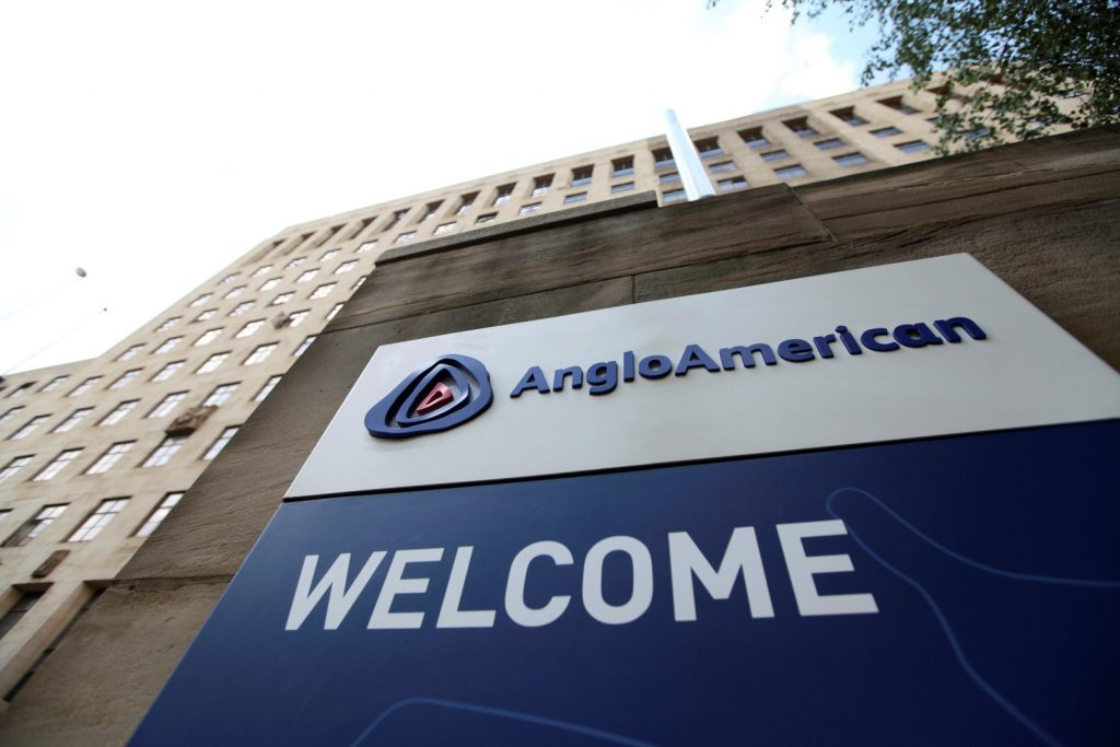 Anglo American to spin off SA coal mines in June - Moneyweb
