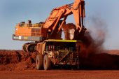 Iron ore sell-off deepens as new month opens with same old pain