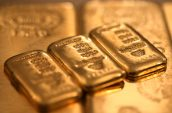 Fear creeping back into markets as gold, volatility return