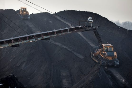 South32 says it 'commenced a process' to broaden the ownership of its South African coal unit. Picture: Bartek Sadowski, Bloomberg