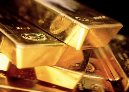 Gold's haven status refreshed as Trump's turmoil wounds stocks
