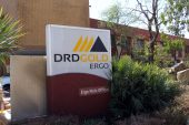 Armed robbers attack DRDGOLD plant in SA, kill security officer