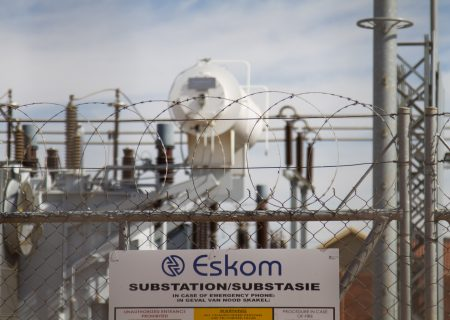 Eskom proposes take-over of defaulting municipalities
