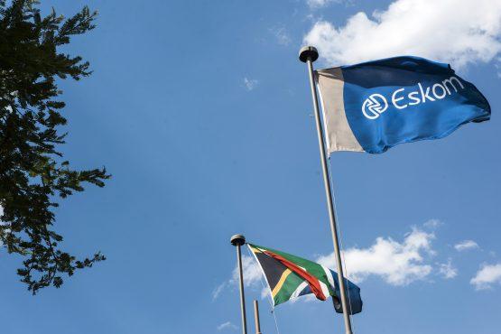 Eskom has not met its target of R20 billion in reserves. Picture: Bloomberg