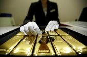Gold rallies on haven demand as US missiles hit Syrian targets