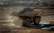 There's an $8bn iron ore quandary ahead for top miners