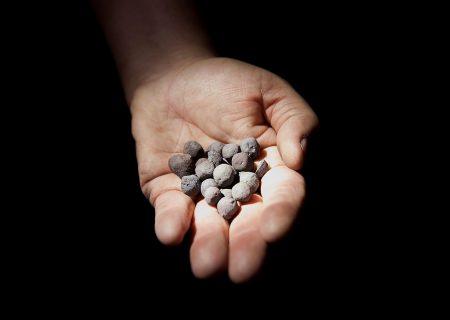 Iron ore earns 'big puzzle' tag