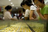 Chinese and Indian gold demand boost fundamentals further