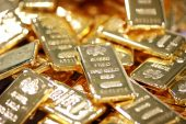 Gold plunges as 1.8m ounces traded in a New York minute
