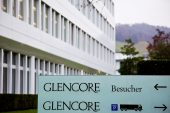 Glencore, Qataris to meet Putin