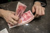 China's stocks extend $3tr rout as consumer firms crumble