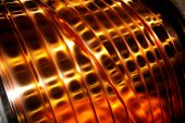 More precious than gold? Copper's the better inflation hedge