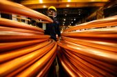 Copper's turn to be hot commodity as Chinese punters top Trump