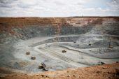 No victors in Mongolia's text vote on mining