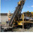 Five juniors drilling fresh targets