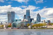 Optimism and caution over UK property stocks