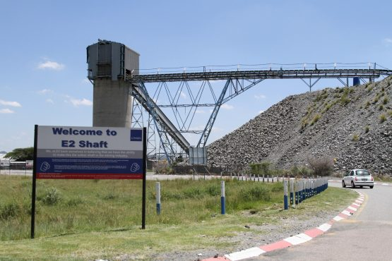 The deal between Lonmin and Sibanye is awaiting shareholder approval and also faces a legal challenge brought on by Amcu. Picture:  Dean Hutton, Bloomberg