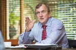 Barrick and Newmont at war over who will be king of the mountain