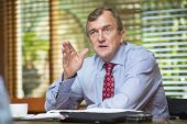Randgold roars on the dividend